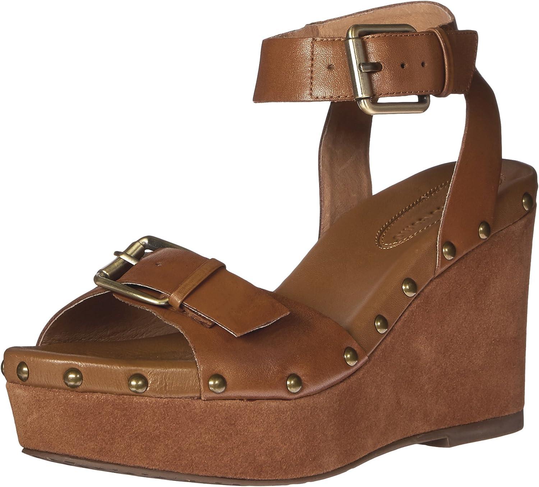 Corso Como kvinnor Deli Platform för Sandal