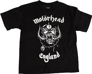 Motorhead Patch Motorizer band logo officiel nouveau woven 10cm x 8cm
