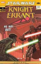 Star Wars: Knight Errant (2010-2011) #3 (of 5)