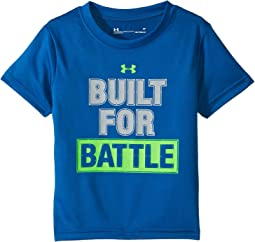 Under Armour Kids Built For Battle Short Sleeve Tee (Toddler)