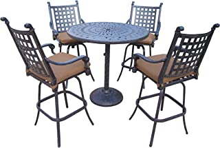 Best belmont 5 piece dining set Reviews