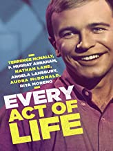 Every act of life DVD Cover Art