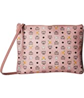 MCM - Rabbit Pouch Medium