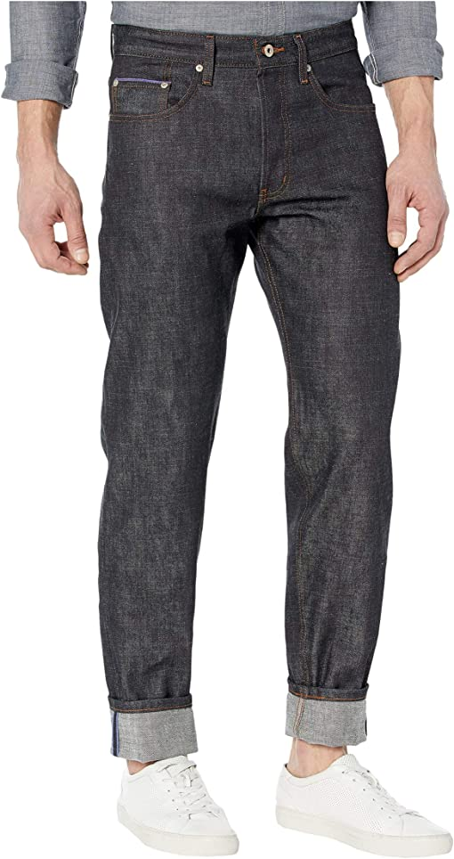 Blue Core Selvedge