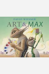 Art and Max Paperback