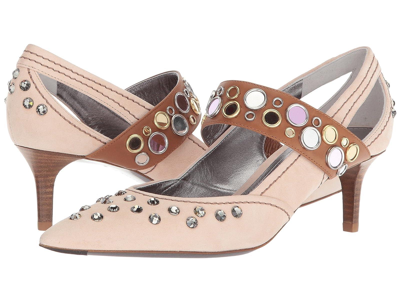 Bottega Veneta Buckle Dorsey 5.5cm PumpAtmospheric grades have affordable shoes