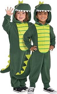 Child Dinosaur Jumper Costume