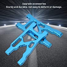 Vervanging CNC Precisie Bewerking Front Lower Suspension Arm RC Front Lower Arm voor WLtoys 1/10-K949 RC Car(Blue K949-004B)