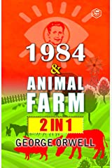 1984 & Animal Farm (2In1): The International Best-Selling Classics Kindle Edition