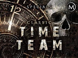 Classic Time Team Specials