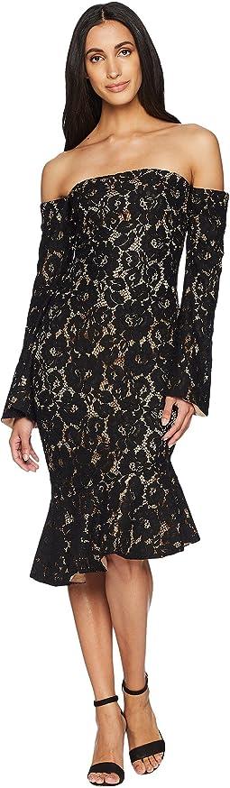 Marseille Lace Dress