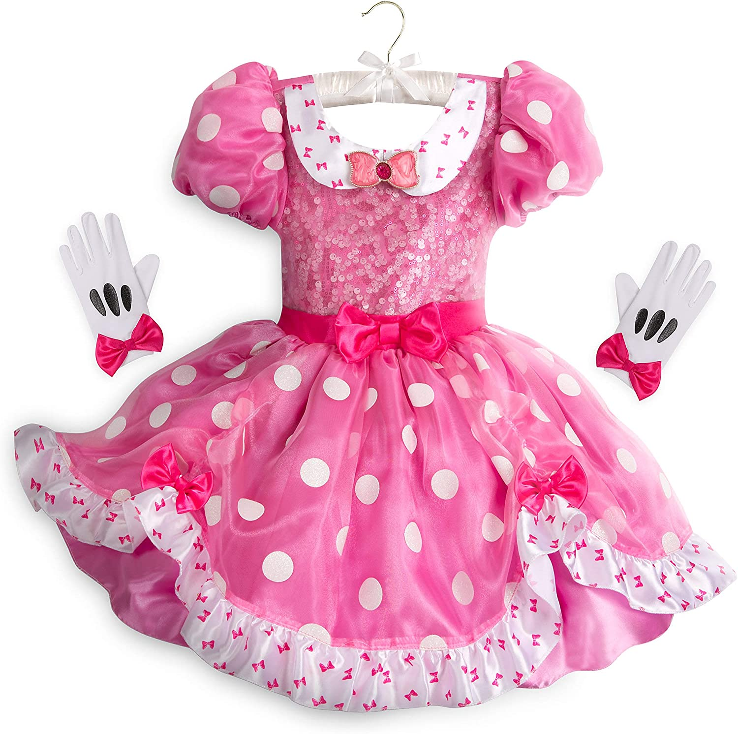 Disney Minnie Mouse Costume Ranking TOP7 Pink Kids for - Award-winning store