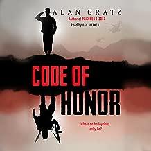 Best code of honor audiobook Reviews