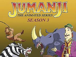 Jumanji - The Animated Series