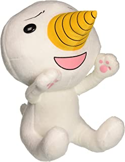 Great Eastern GE-52505 Animation Official Fairy Tail Anime Plue/Nikora Plush, 7