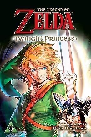 The Legend of Zelda: Twilight Princess, Vol. 5