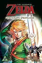 The Legend of Zelda: Twilight Princess, Vol. 5 [Idioma Inglés]