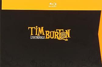 Tim Burton Collection - 16-Disc Box Set ( Pee-wee's Big Adventure / Beetlejuice / Batman / Edward Scissorhands / Batman Re...
