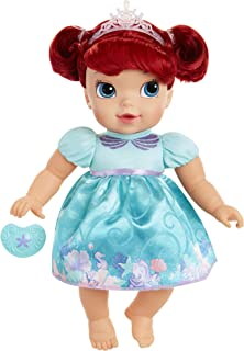 Best princess ariel baby Reviews