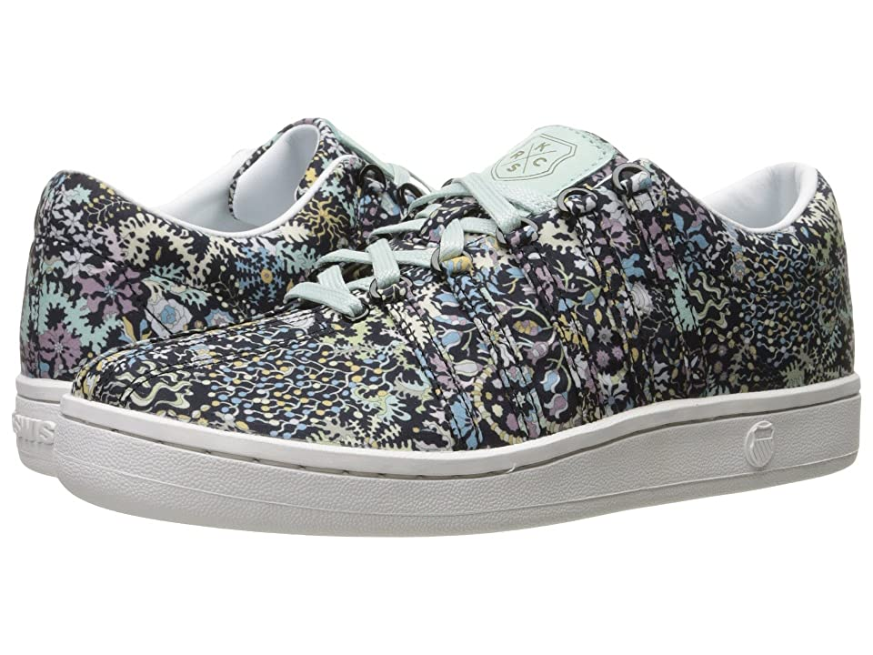 K-Swiss Classic 88 Liberty (Cloud Dancer/Glacier/Liberty) Women