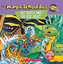 The Magic School Bus: Butterfly And The Bog Beast, The