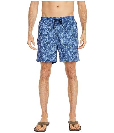 Tommy Bahama Naples Jungle Shade Trunks (Ocean Deep) Men