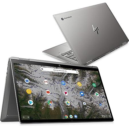 Google Chromebook HP ノートパソコン インテル® Core i3 8GB 128GB eMMC 14インチ ブライトビュー・IPSタッチディスプレイ 2in1 コンバーチブルタイプ 日本語キーボード HP Chromebook x360 14c (型番:1P6N0PA)