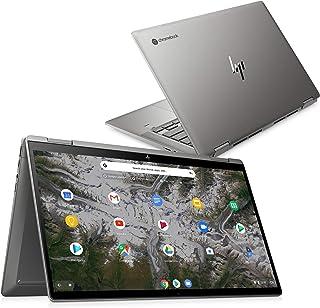 Google Chromebook HP ノートパソコン インテル® Core i5 8GB 128GB eMMC 14インチ ブライトビュー・IPSタッチディスプレイ 2in1 コンバーチブルタイプ 日本語キーボード HP Chromeboo...