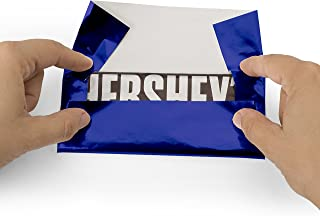 custom hershey bar wrappers