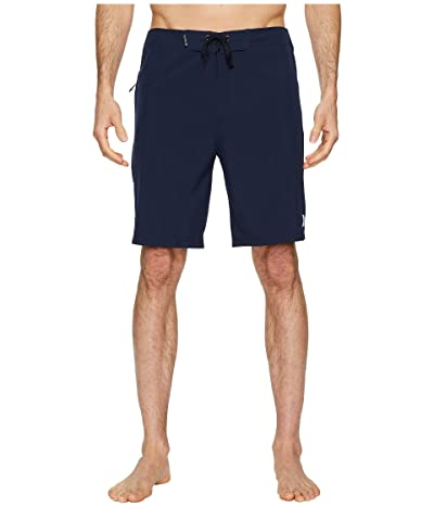 Hurley Phantom One Only 20 Stretch Boardshorts (Obsidian) Men