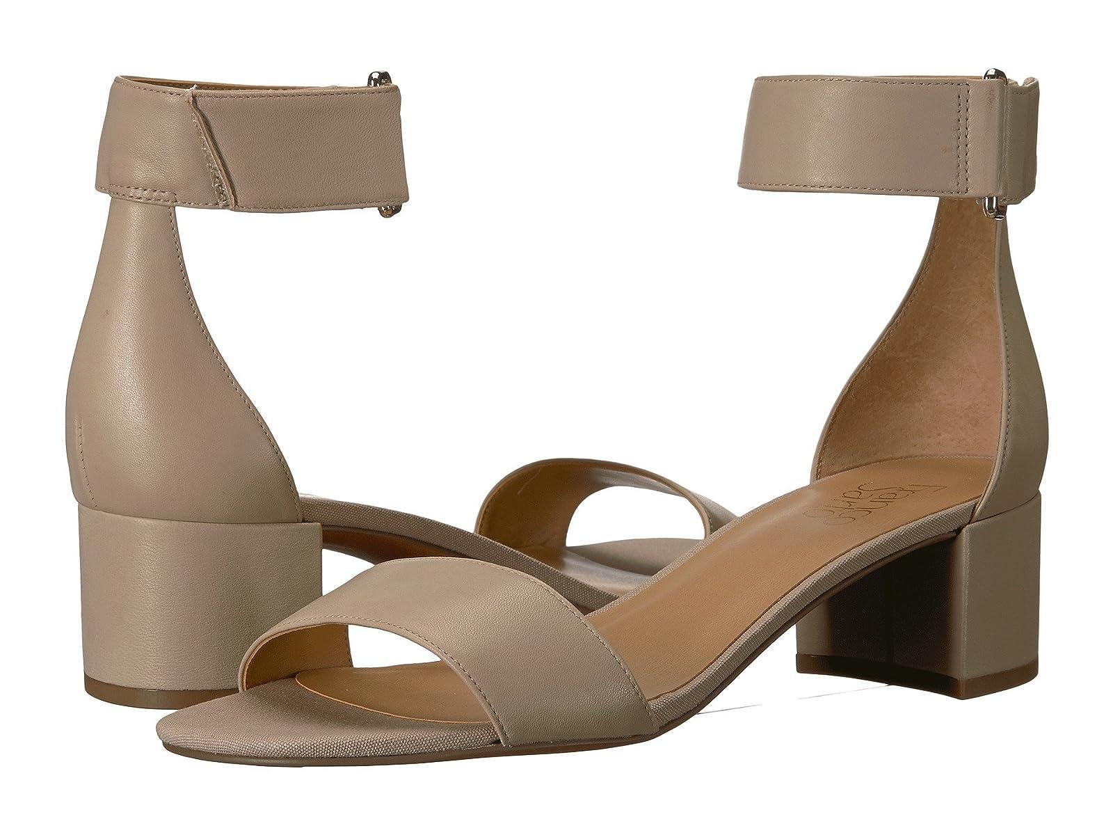 Franco Sarto RosalinaAtmospheric grades have affordable shoes