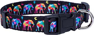 Native Pup Animal Collar Elephant