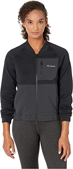 Bryce Canyon™ Cropped Full Zip