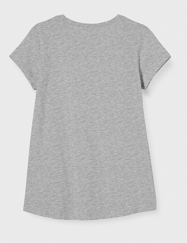 United Colors of Benetton M/ädchen T-Shirt Pullunder