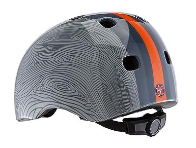 Sporting Goods Cycling mediatime.sn Adult Helmet B Grey Wood Grain ...