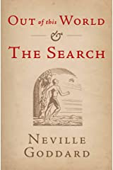 Out of this World and The Search (The Neville Collection Book 6) Kindle Edition
