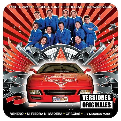 Veneno By Internacional Carro Show On Amazon Music Amazon Com