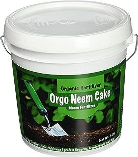 Neem Cake Fertilizer 100% Organic