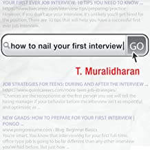 How to Nail Your First Interview (Rupa Quick Reads)