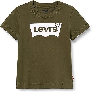 Levi's Kids Camiseta blanco para Niños
