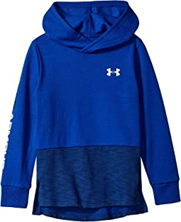 Double Knit Hoodie (Big Kids)