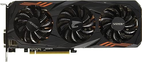Gigabyte GV-N107TAORUS-8GD GeForce GTX 1070Ti 8G Graphics Cards
