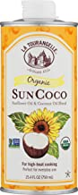 La Tourangelle, Organic Sun Coco Oil, 25.4 Ounce (Packaging may Vary)