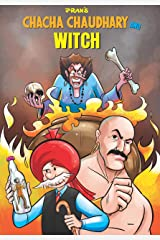 Chacha Chaudhary and Witch: Chacha Chaudhary Kindle Edition