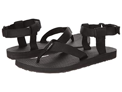 Teva Original Sandal Urban (Black) Men