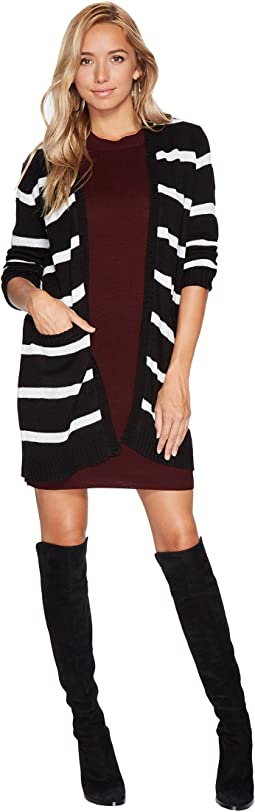 Jack by BB Dakota - Olga Striped Cardigan