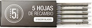 Termix 5 Razor Blades