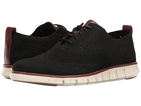 26c9730224c8 Cole Haan Zerogrand Stitchlite Oxford at Zappos.com
