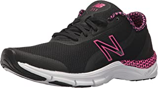 New Balance Women's 711v3 CUSH + Training Shoe