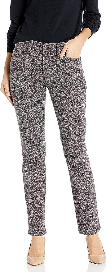 Lee Women's Perfect Fit Brinkley Straight Leg Jean